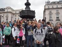20 Piccadilly Circus