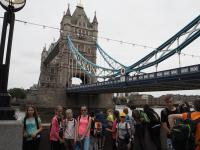 14. Pod Tower Bridge