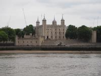 15. Tower of London