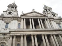 19. St. Paul's Cathedral