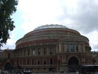28 - The Albert hall